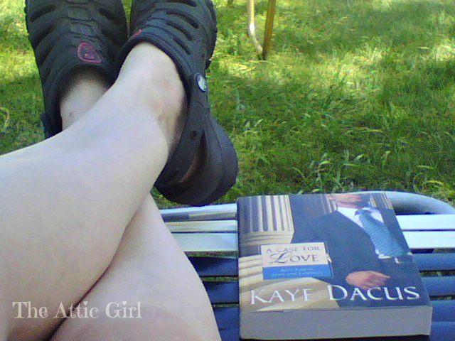 summer activities, reading