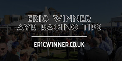 Ayr horse racing tips and winners