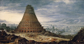 great tower of babel