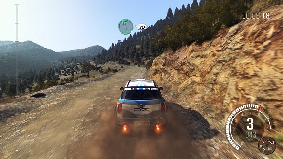 dirt rally pc game  free