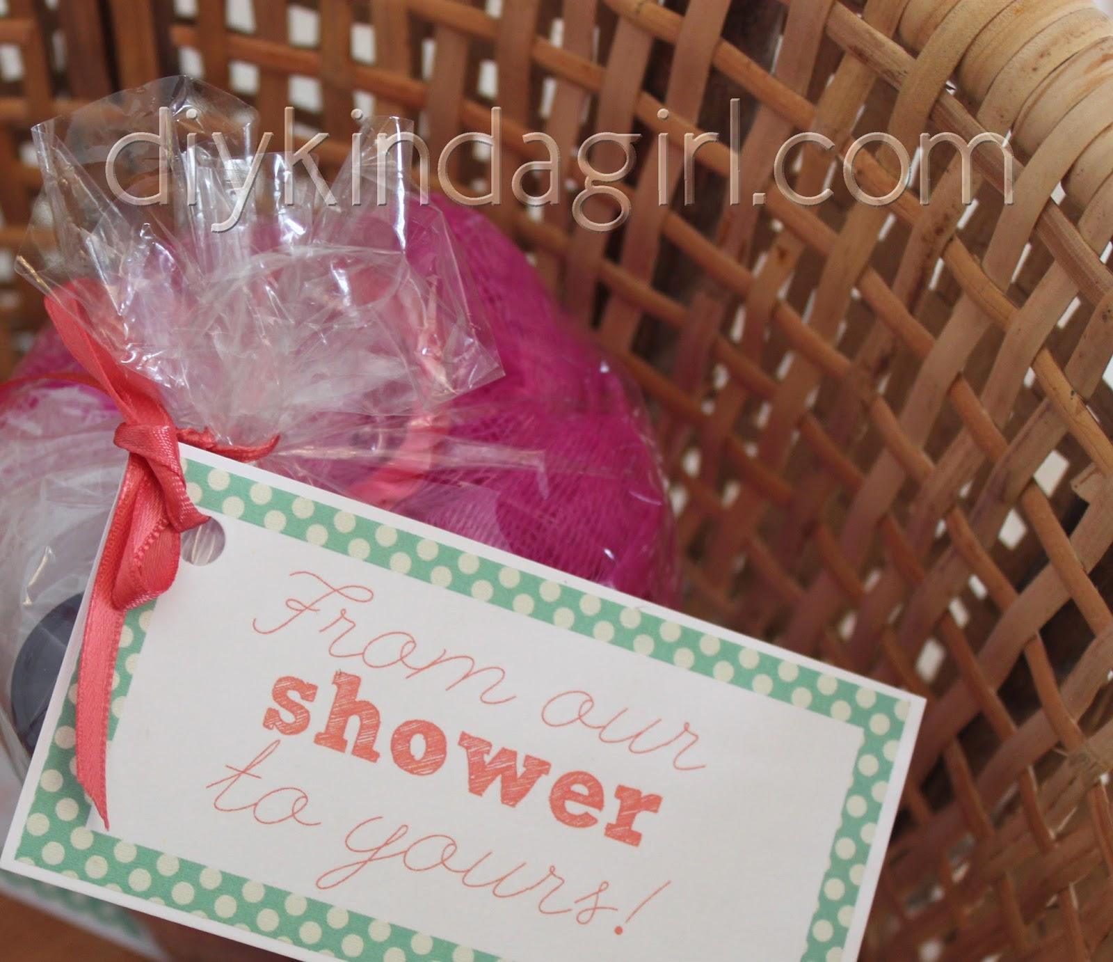 Baby Shower Prizes For Game Winners: DIY Kinda Girl: Baby Shower For C