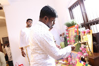 Key Tamil Movie Pooja Event Photos