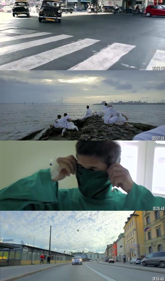 Ship Of Theseus 2014 Hindi 720p 480p pDVDRip x264 Full Movie