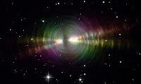 Nebulae - Egg Nebula - CRL 2688