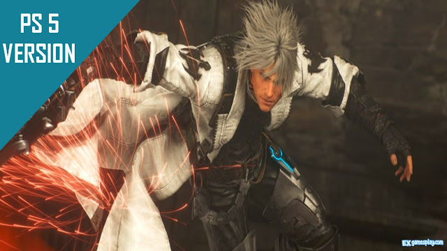 Final Fantasy XIV PS5 Version is Ready to be Released
