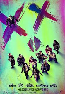 Suicide Squad - Legion samobójców