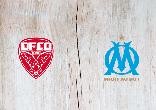 Dijon vs Olympique Marseille -Highlights 24 September 2019