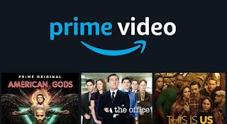 Amazon, Vega Conhecimentos