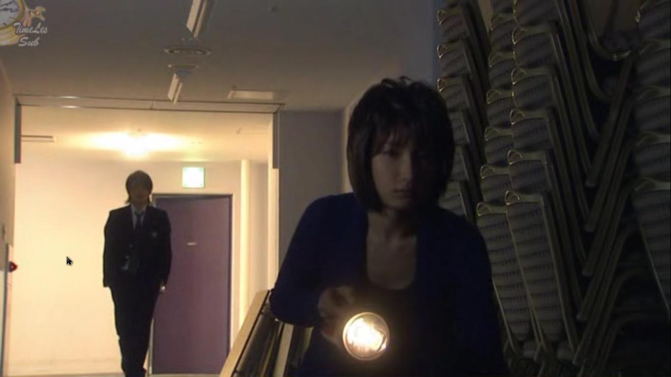 Hubungan Manis antara Conan Edogawa dan Haibara Ai