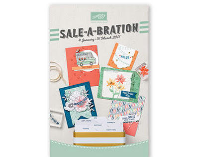 CATHY HAYNES - CRAFT WITH CATHY SALE-A-BRATION - WHAT'S IT ALL ABOUT?