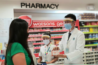 Philippines is the 4th Healthiest Market - A.S. Watson Group's Global Survey: Smiling Makes People Happier