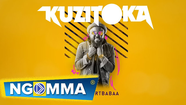 Moji Shortbabaa - Kuzitoka