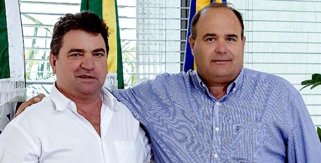 Gestão do atual prefeito de Arapongas,  Sérgio Onofre tem 75% de aprovação