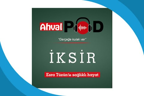 İksir Podcast