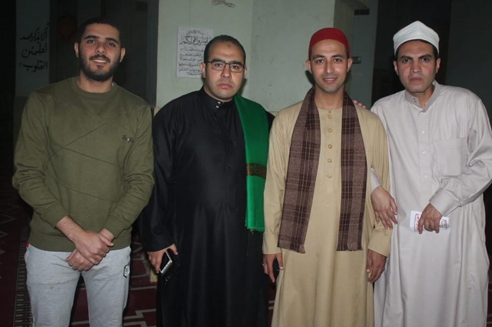 الداعية الإسلامى د. أحمد شتيه : روحية التصوف المستنير افترست التطرف الأعمى