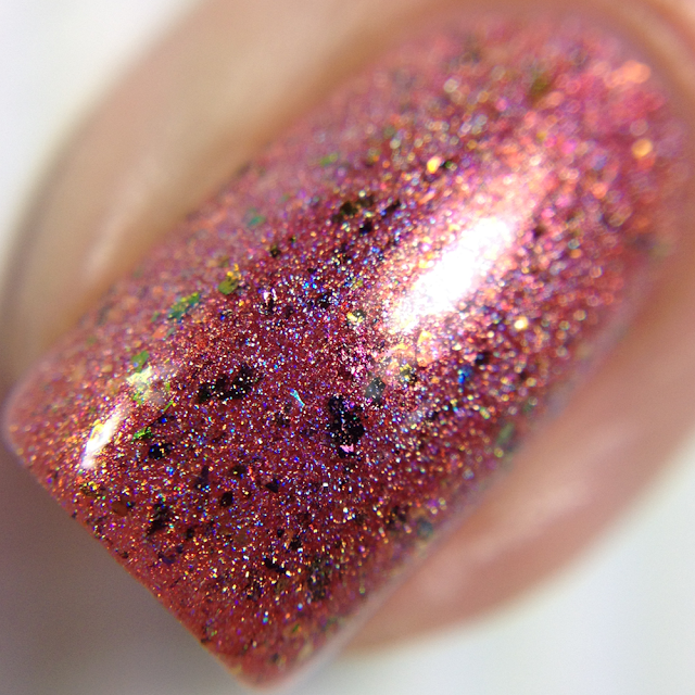 All Mixed Up Lacquers-Highly Conductive