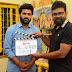Kotha Cinema tho Vasthunna Sharwanand