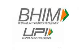 BHIM-UPI transactions cross Rs 1 lakh crore in December 2018
