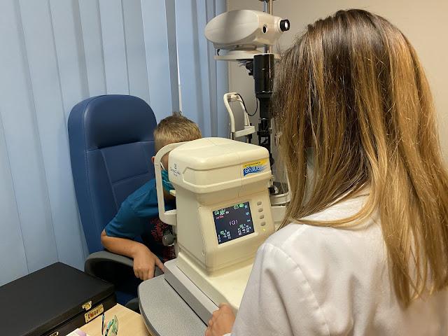 centrum okulistyczne nowy wzrok