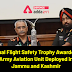 Annual Flight Safety Trophy Awarded to Army Aviation Unit Deployed in Jammu and Kashmir