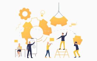 3 Event Bermanfaat Untuk Karyawan Kantor