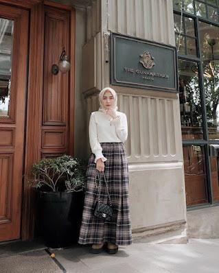 أسلوب الحجاب التركي