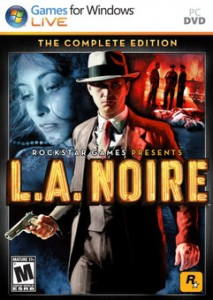 Download L.A.Noire The Complete Edition PC Free Full Version