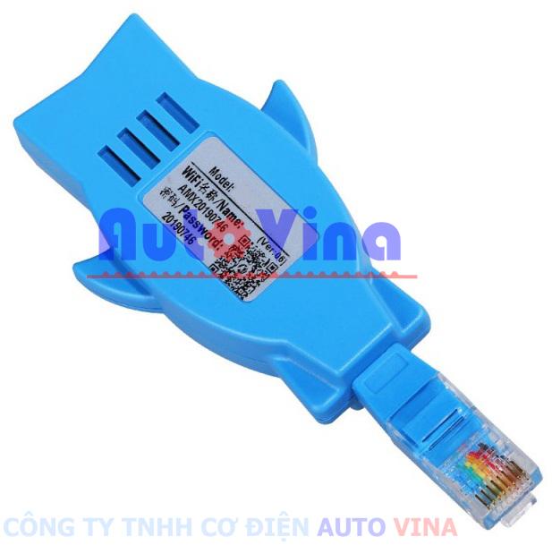 Cable Wifi-Koyo PLC Koyo, cable PLC Koyo RJ45