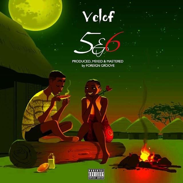 MUSIC: Vclef - 5 & 6