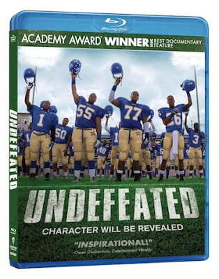 Undefeated Documentary #review
