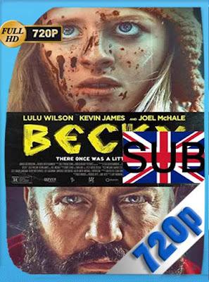 Becky (2020) HD[720P] subtitulada [GoogleDrive] DizonHD