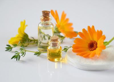 علاج الجيوب الأنفية بالأعشاب والزيوت الأساسية فى المنزل