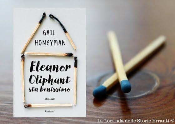 RECENSIONE | Eleanor Oliphant sta benissimo di Gail Honeyman