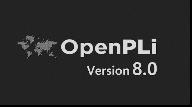[FW E2]: OpenPLi v8.0 Stable (04MAR21)