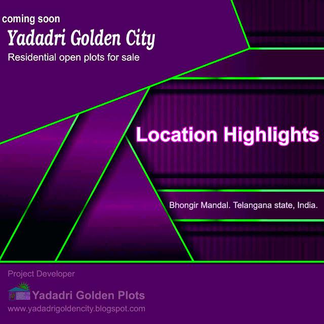 Location Highlights