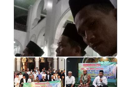 Penyuluh Harus Menjadi Uswah, (Kegiatan Supersuling Dr. A. Wahid Evendi, M.Ag)