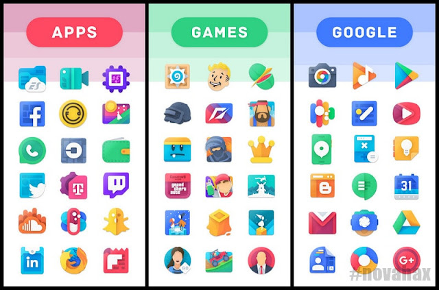 Moxy icons 4.9 APK