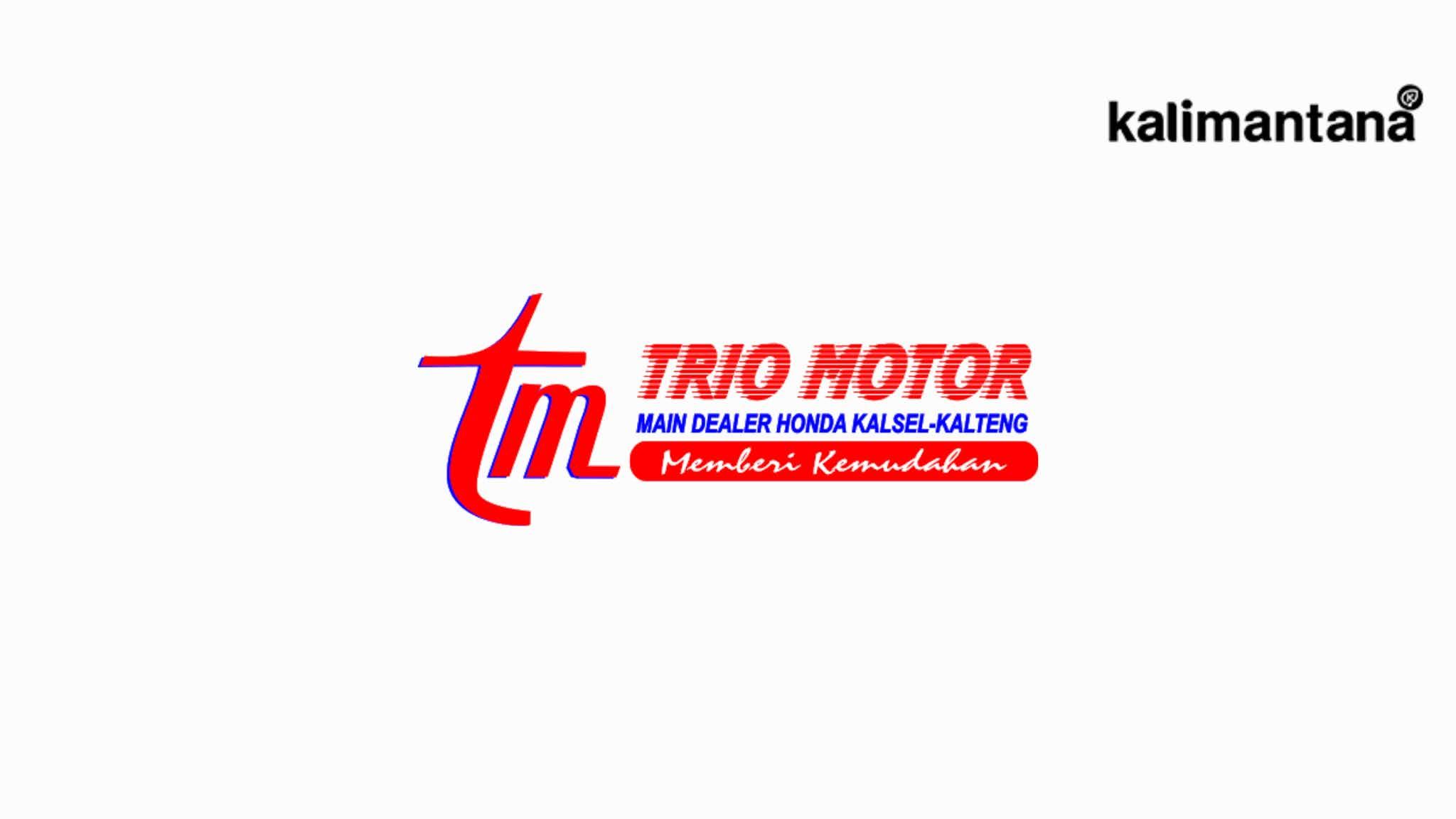 Trio Motor