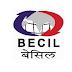 Consultant at  BECIL, New Delhi  - last date 31/01/2020