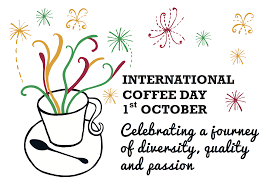 International Coffee Day Wishes