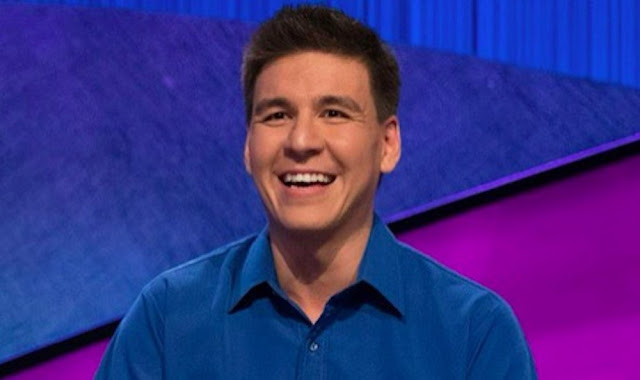 YES, JAMES HOLZHAUER IS STILL WINNING ON 'JEOPARDY!' AND EVERYTHING TO KNOW ABOUT THE CHAMPION'S ONGOING STREAK