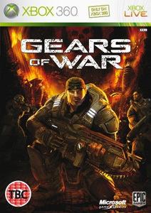 Gears of War Legendado PT-BR Xbox 360 Torrent