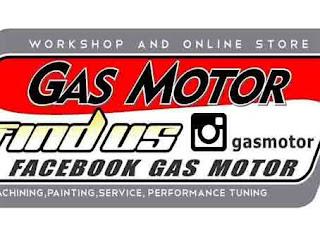 Lowongan Kerja Mekanik Gas Motor Depok