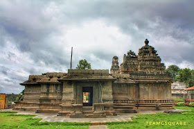 Sri Rameshwara Temple, Koodli