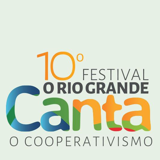 Conheça as obras selecionadas do 10° Festival O Rio Grande Canta o Cooperativismo