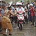 Seratus Persen Suara Masyarakat Puncak Untuk Jokowi