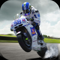 Thrilling Motogp Racing 3D Apk Game for Android