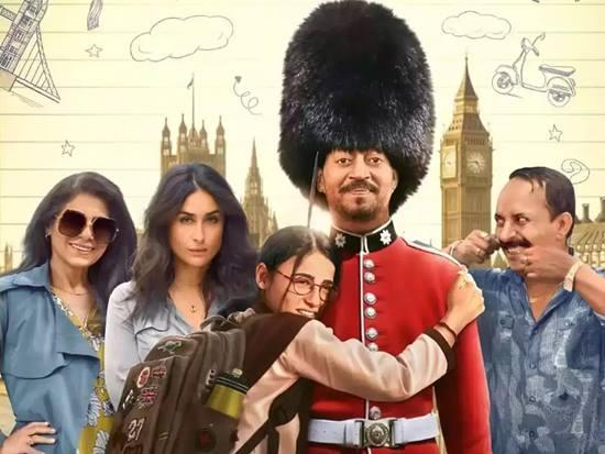 15 Film India (Bollywood) Terbaru dan Terbaik Tahun 2020