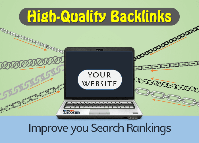Top 5 Features of High-Quality Backlinks That'll Rank Your Website on the 1st Page of Google