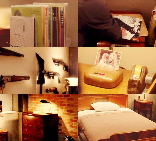 "OurSupernaturalStory: No Place Like Home 814 "" Trial And"